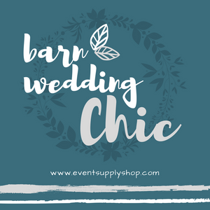 How to: Barn Chic Weddings