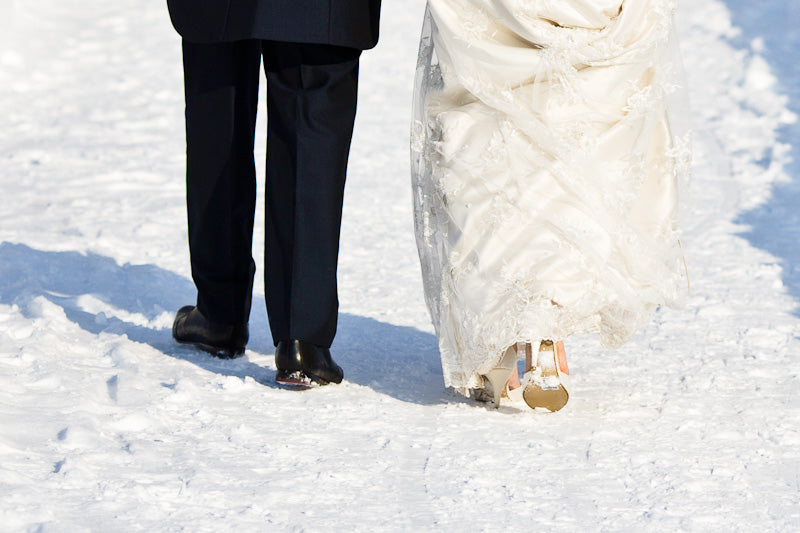 Top 13 Winter Wedding Venues in Minnesota