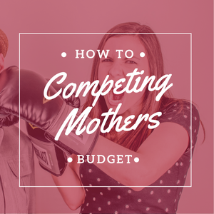 Bride Guide: Competing Mothers + Budgets