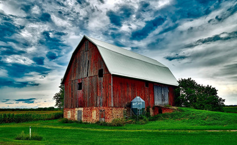 13 Best Barn Wedding Venues in MN