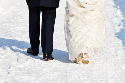 Best Winter Wedding Venues in MN