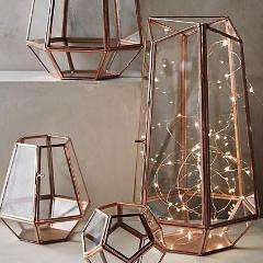 Copper Wire String Light - Event Supply Shop