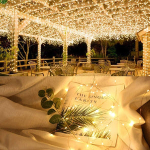 Fairy Tale Solar String Light