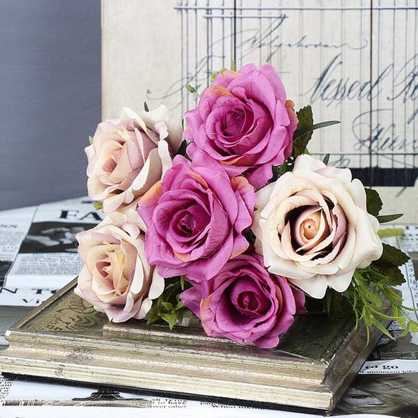 Big Rose for Wedding or Home Decoration