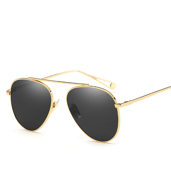 Bridal Party Aviator Mirror Sunglasses