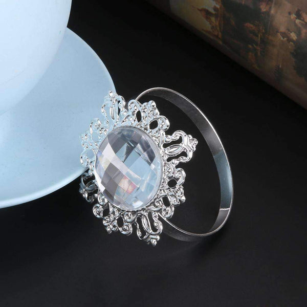 12 Regal Napkin Rings