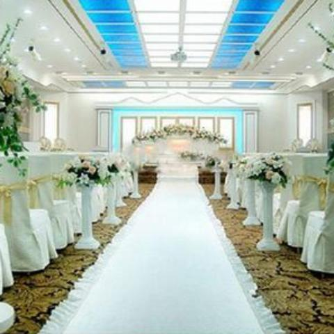 Cheap Wedding Aisle Runner 80cmx10m