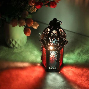 Vintage Moroccan Lanterns - Event Supply Shop