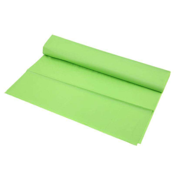 Plastic Multicolor Rectangle Table Covers - Event Supply Shop