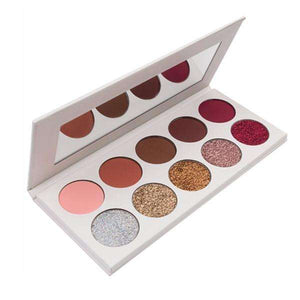 Wedding Makeup Palette - Event Supply Shop