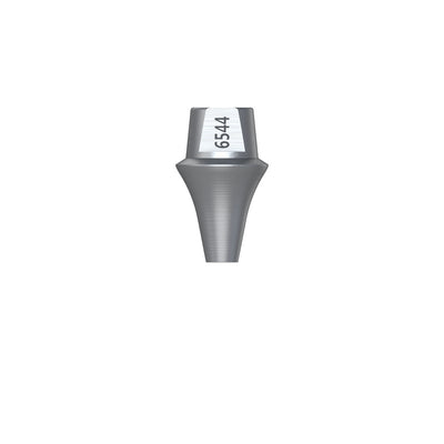 Basic Abutment Regular Non-Hex D6.5 x C4 x H4.0