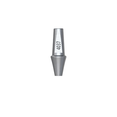 Basic Abutment Narrow Non-Hex D4.0 x C3 x H7.0