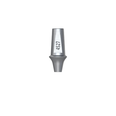 Basic Abutment Narrow Non-Hex D4.5 x C2 x H7.0