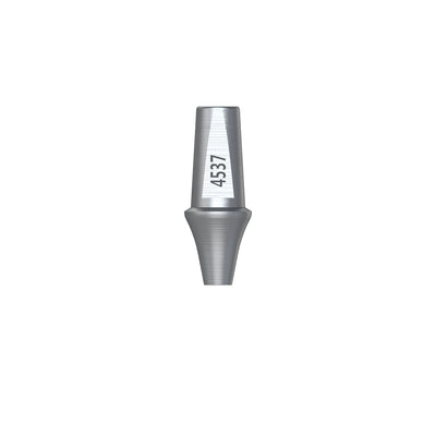 Basic Abutment Narrow Non-Hex D4.5 x C3 x H7.0
