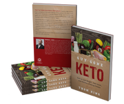 Guy Gone Keto Ultimate Bundle + FREE Book