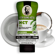Guy Gone Keto MCT Oil