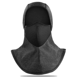 Full Face Thermal Athletic Mask