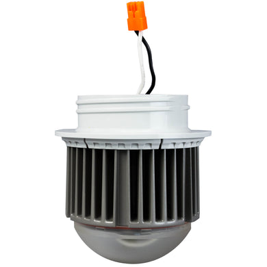 Energyficient Q-Lux LED Retrofit Utility Light