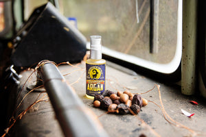 Pura Argan Oil