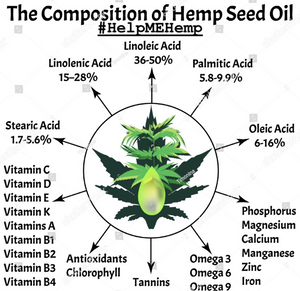 Pump Pure Organic Hemp