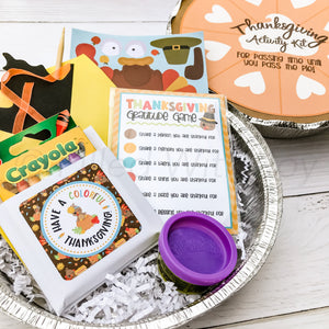 Pass the Pie Thanksgiving Kit