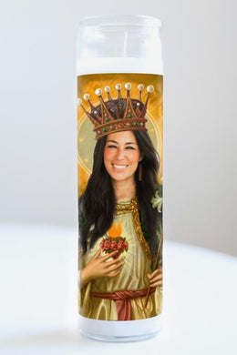Joanna Gaines Prayer Candle
