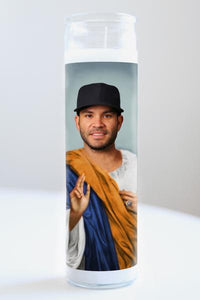 Jose Altuve Prayer Candle