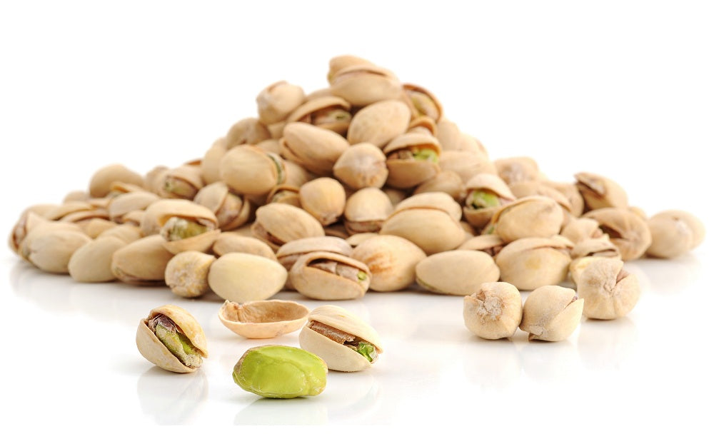 Pistachios (Salt/Unsalted) - Simply Nuts
