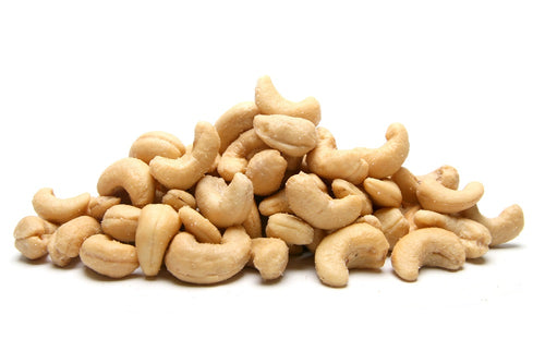 Roasted Cashews (salt/unsalted) - Simply Nuts