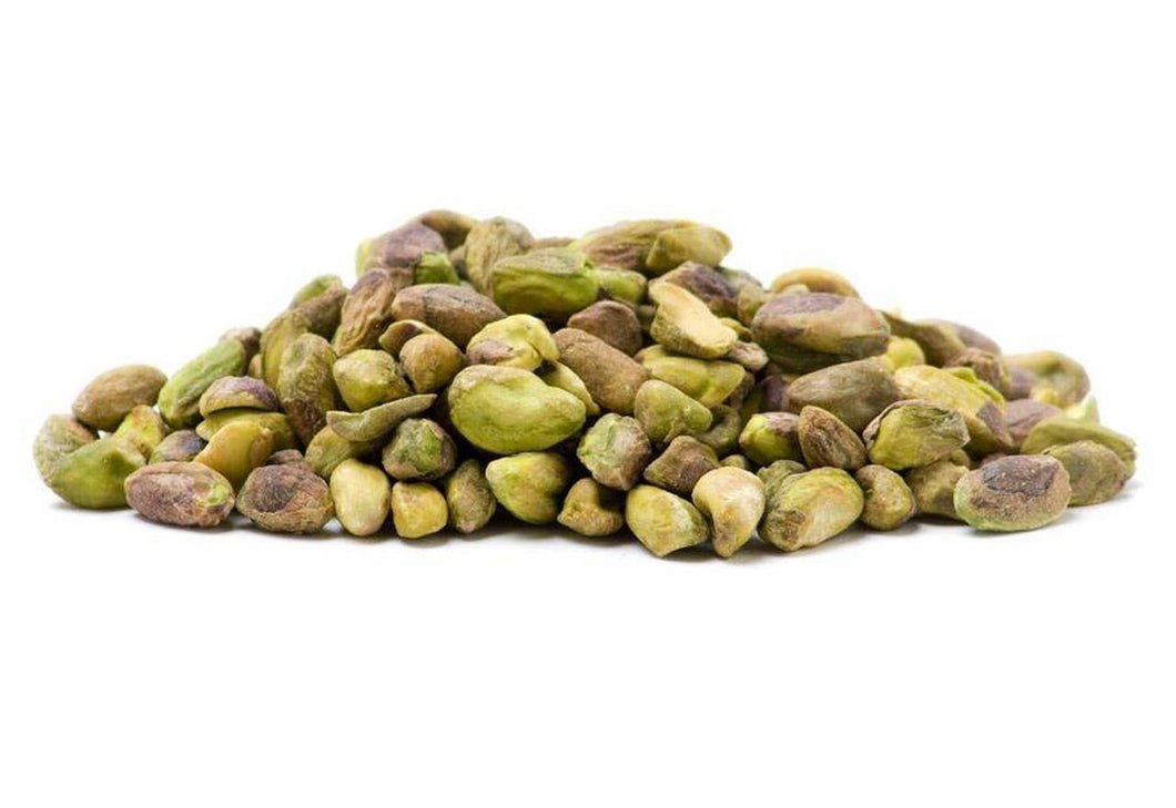 Raw Pistachio Kernels - Simply Nuts