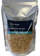 Pine nuts (raw) - Simply Nuts