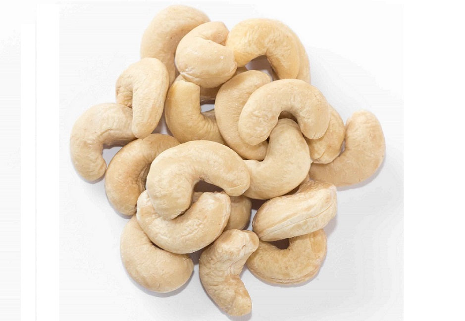 Cashews Raw (whole) 5KG, 10KG - Simply Nuts