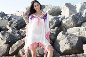 Noemi - Resortwear Kaftan