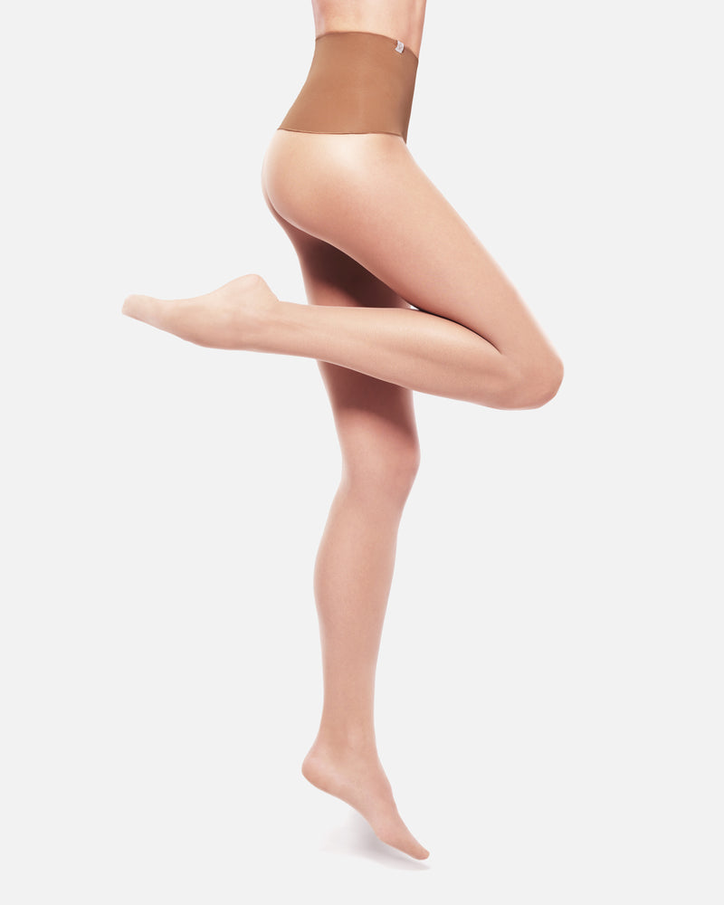The Nude - Invincible Pearl tights