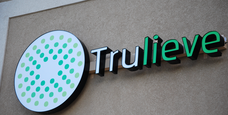 Trulieve Opens - 9600 S.W. 77th Ave. in Miami's Dadeland