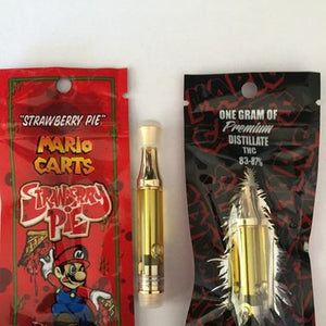 Mario Carts - Cartridge Sample - Ceramic TOP QUALITY USA DISTRIBUTOR