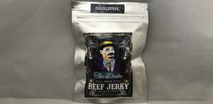 The Dukes - Beef Jerky -  21+ Medical - Legal Cannabis -