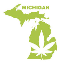 Michigan Legalization 2018