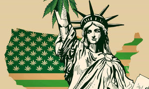 NEW YORK - 21 + NY MEDICAL CANNABIS & RECREATIONAL MEMBERS!