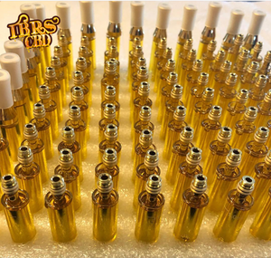 IBRS Wholesale Custom CBD Cartridges - USA Company with Factory Direct Custom Branding and Logo Design FREE