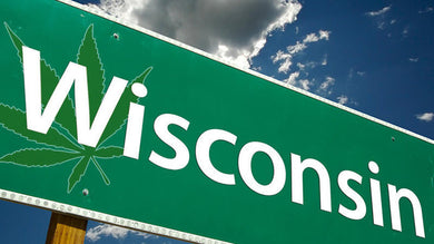 420 Wisconsin - NO CANNABIS HERE - Support CBD ONLY and JOIN our local 420 Casper, Laramie and Cheyenne Chapters!