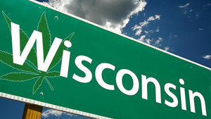420 Wisconsin - NO CANNABIS HERE - Support CBD ONLY and JOIN our local 420 Chapters!