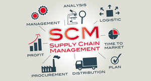 Cannabis Supply Chain Management - Consultation