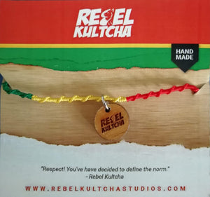 Rebel Kultcha Blessings Bracelet