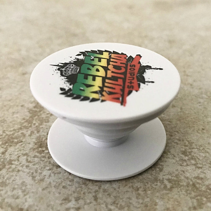 rebel kultcha studios pop socket 2