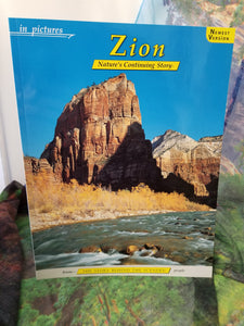 Zion: Nature's Continuing Story