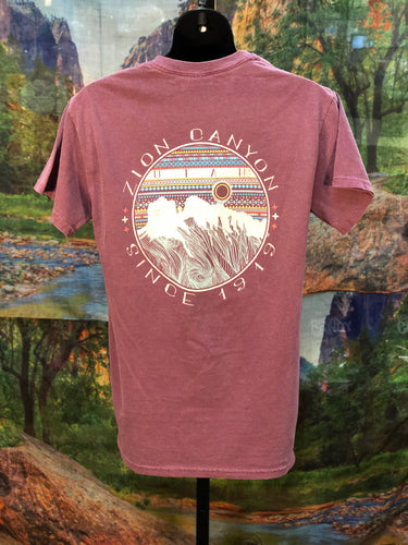 Primal Red Rock Women's T-Shirt