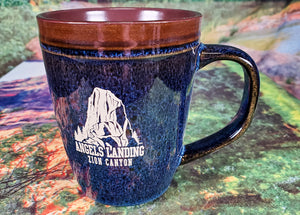 Antigua Angels Landing Mug