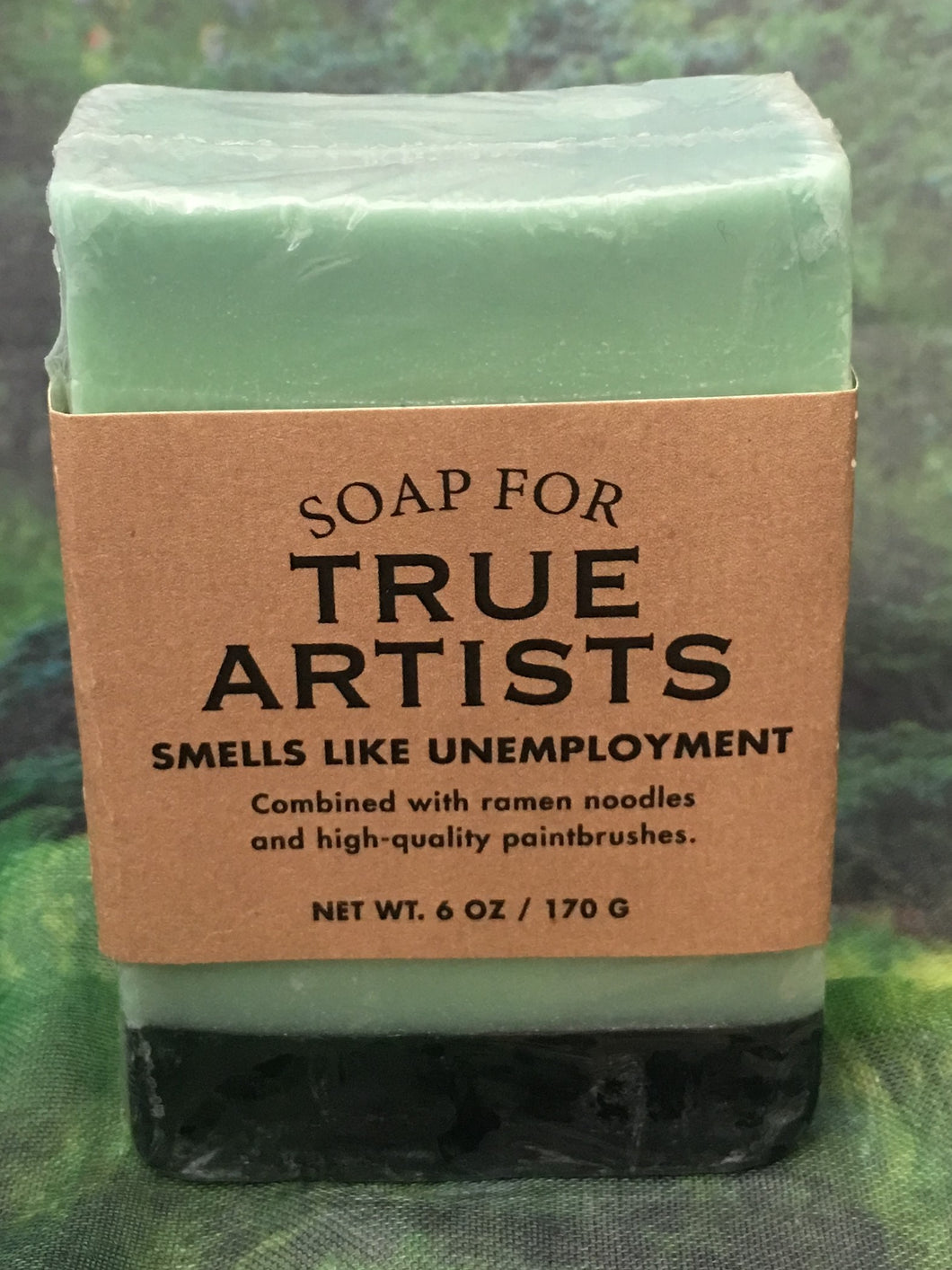 Soap For True Artist