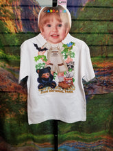 Park Ranger Add-A-Kid Youth T-Shirt